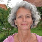 Portrait Sterbebegleiterin Karina Siebeneicher