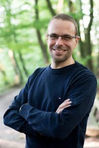 Trauerbegleiter und Autor Thomas Achenbach