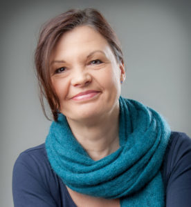 Portrait Christine Rührmund