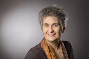 Heidi Cordier, Sozialwissenschaftlerin