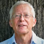 Vollportrait Wilfried Hoffmann