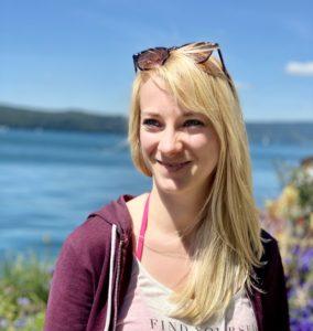 Portrait von Lena Weiler