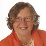 Portrait Sozialpädagogin Annette Carstens