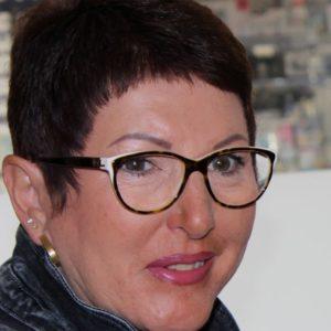Portrait Edith Ferbach