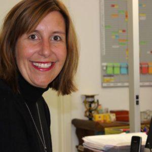 Portrait Katja Witte